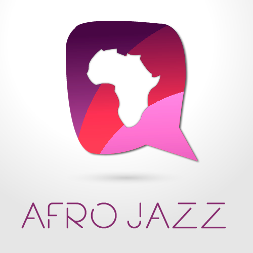 Branding and Logo Design for AfroJazz Mobile Application by Quantum Dynamics Ltd Uganda