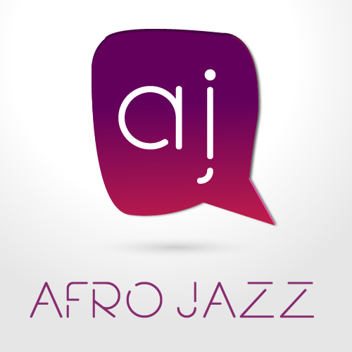 Branding and Logo Design for AfroJazz Mobile Application by Quantum Dynamics Ltd Uganda 2