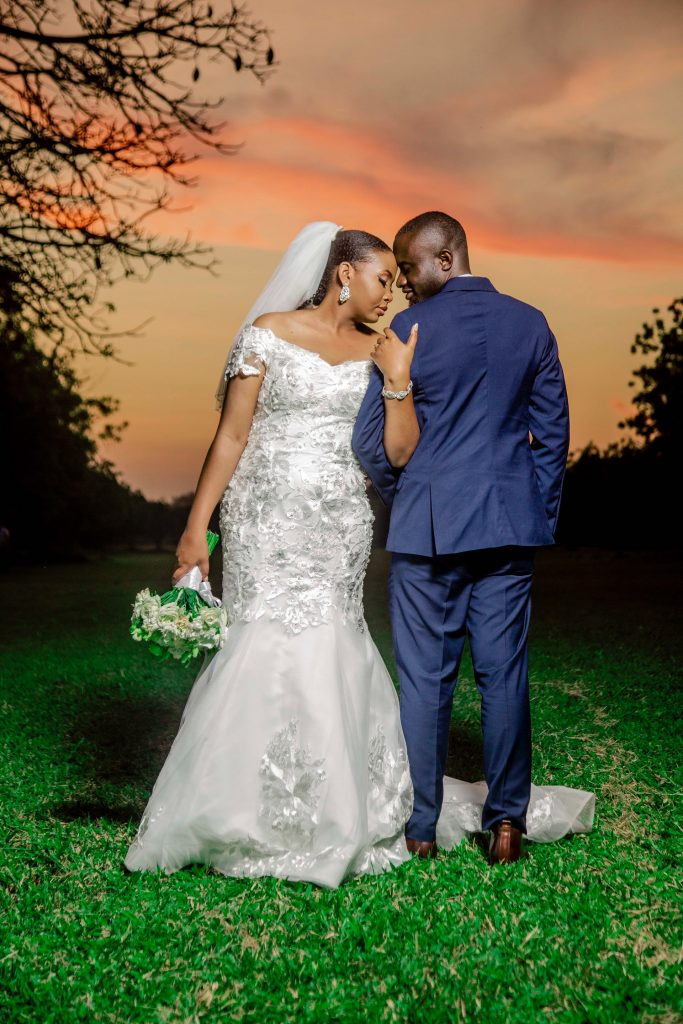Best Wedding Photography and Videography by Quantum Dynamics Uganda